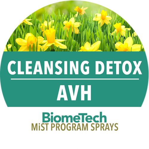 BiomeTech: Cleansing Detox AVH