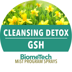 BiomeTech: Cleansing Detox GSH
