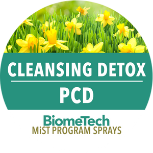 BiomeTech: Cleansing Detox PCD