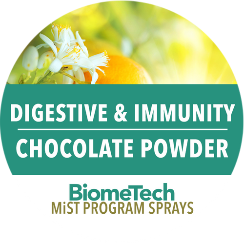 BiomeTech: Digestive & Immunity Chocolate Powder