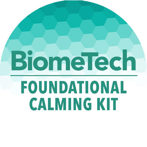 Foundational Calming Kit (Video Promotion Special)