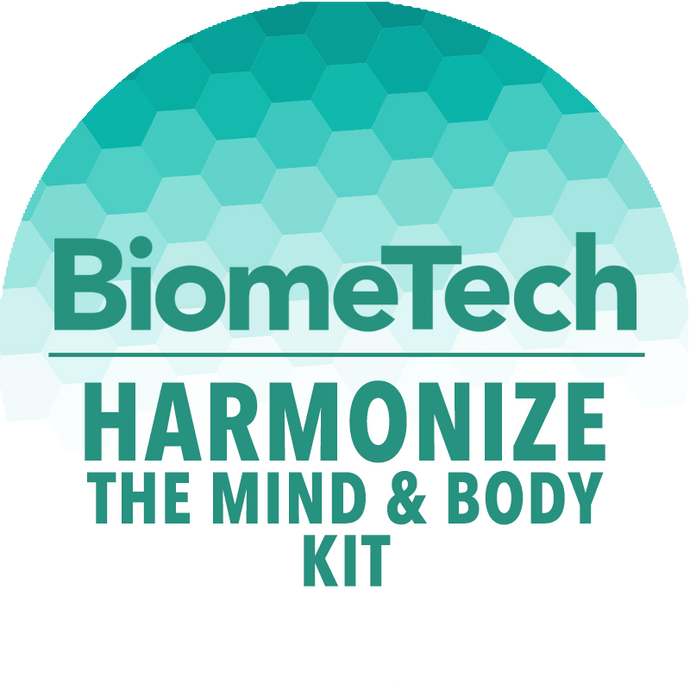Harmonize the Mind & Body Kit