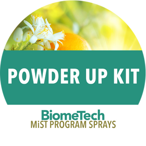 Powder Up Kit (Nutriplex, IG Powder, Sugar Powder, & Chocolate Powder)