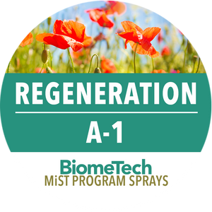 BiomeTech: Regeneration A-1