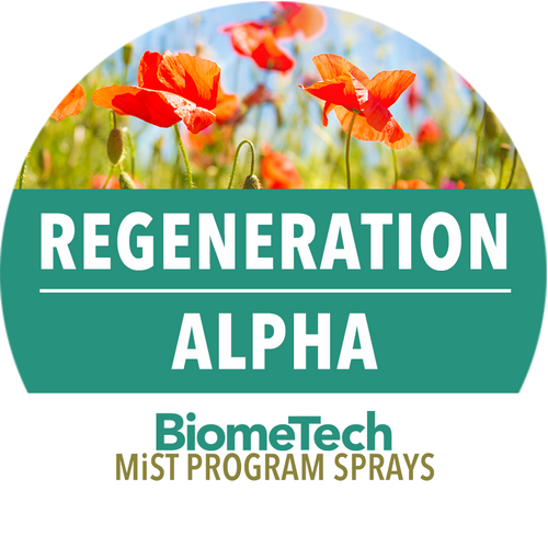 BiomeTech: Regeneration Alpha