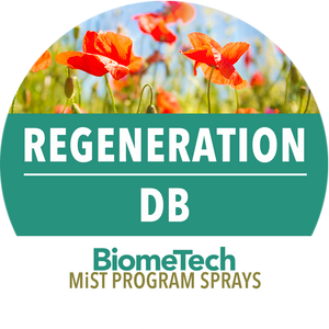 BiomeTech: Regeneration DB