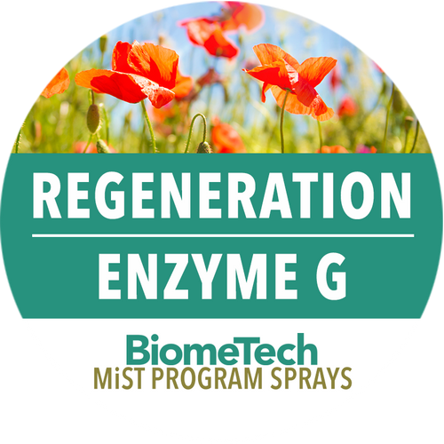BiomeTech: Regeneration Enzyme G