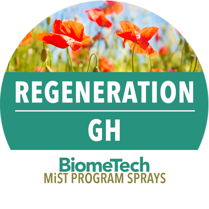 BiomeTech: Regeneration GH
