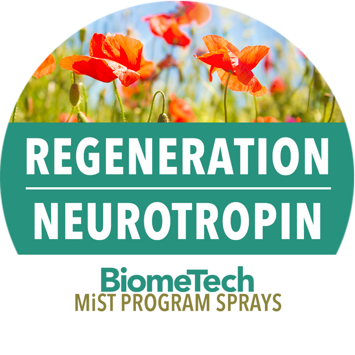 BiomeTech: Regeneration Neurotropin