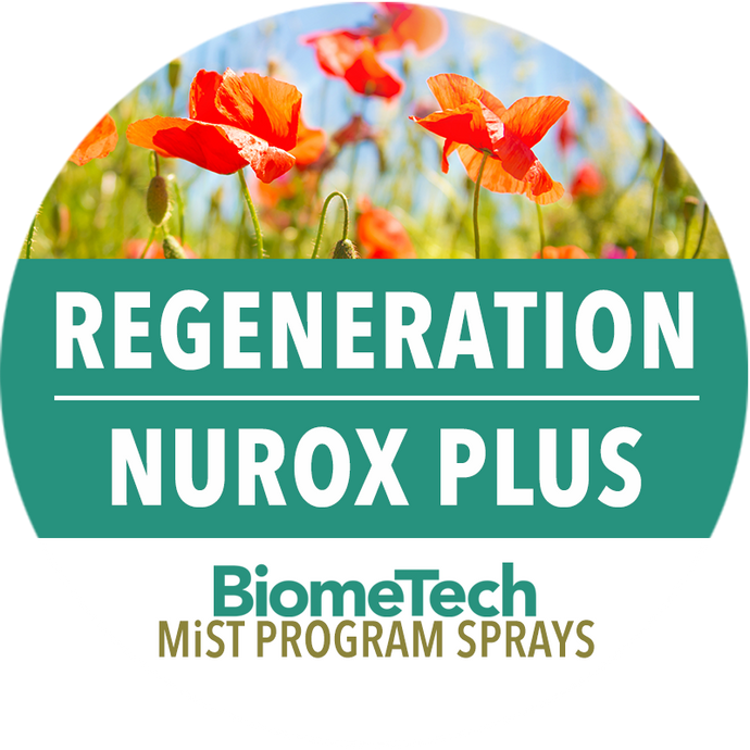 BiomeTech: Regeneration Nurox Plus