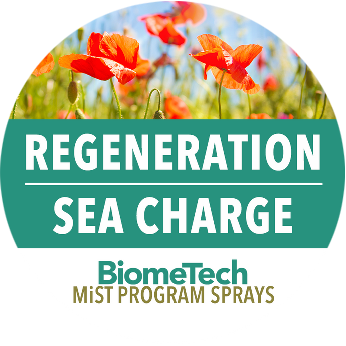 BiomeTech: Regeneration Sea Charge