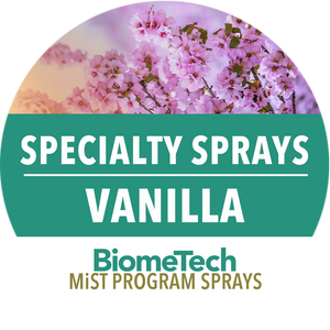 BiomeTech: Specialty Sprays Vanilla