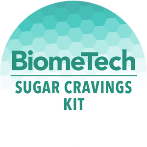 BiomeTech: Sugar Cravings Kit