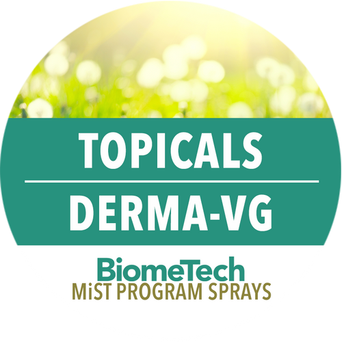 BiomeTech: Topicals Derma-VG