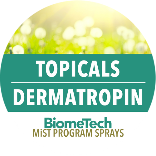 BiomeTech: Topicals Dermatropin