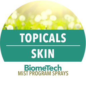 BiomeTech: Topicals Skin