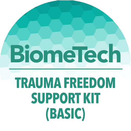 Basic Trauma Freedom Support Kit