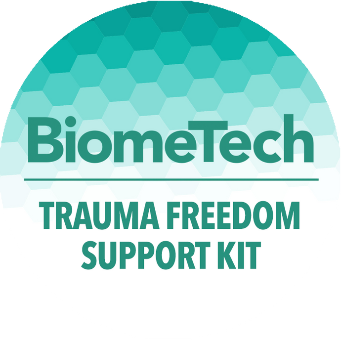Trauma Freedom Support Kit