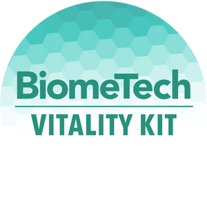 BiomeTech: Vitality Kit