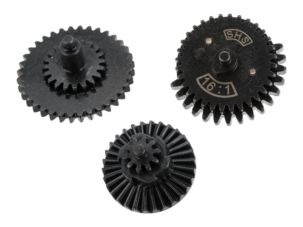SHS 16:1 Steel High Speed Gear set for FB / JM Gen 8 J9 J10 Gearbox Etc