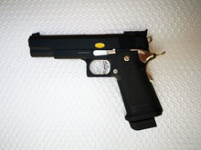 Load image into Gallery viewer, Golden Eagle HI CAPA 5.1 2011 Full Metal Green Gas