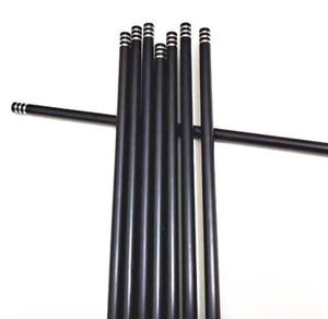 Aluminum Alloy Barrel: 7.5mm Internal, Length 33.5cm