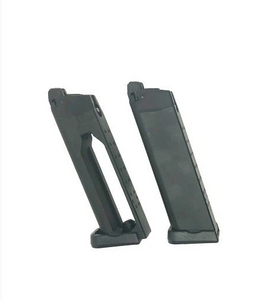 Atomic Armoury G17 Magazine Green Gas or C02