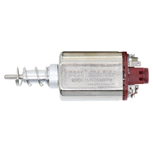 CHI HAI MOTOR - RED 460 LONG SHAFT 35,000 RPM