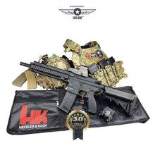 Load image into Gallery viewer, LDT HK416 3.0 Version {HK CARRY BAG INCLUDED}