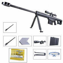 Load image into Gallery viewer, Zehua ZH M82A1 Barrett Sniper