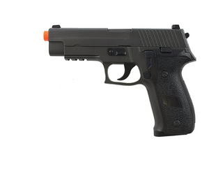 Atomic Armoury P226 Metal Gas Blow Back GBB {PREORDER}