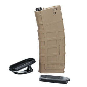 MAGAZINE FOR JM SCAR V2/ MK18/ AUG STEYR