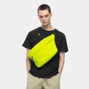 Urban Mirroring-KON Shoulder Bag