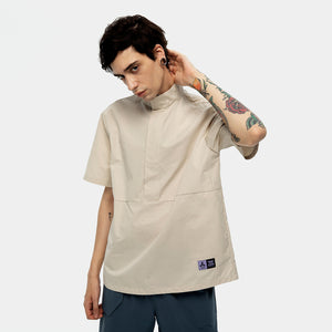 Urban Mirroring-KON Short Sleeves Shirt