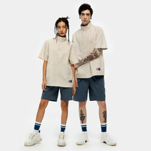 Load image into Gallery viewer, Urban Mirroring-KON Short Sleeves Shirt