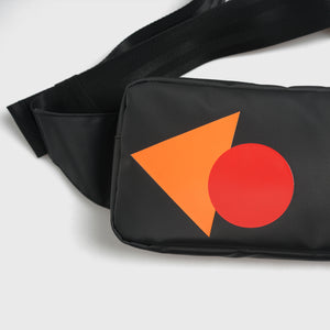 Urban Mirroring-KON Baguette Bag
