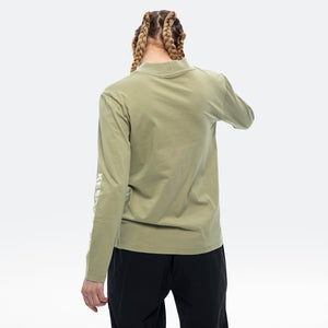 Urban Mirroring-KON Long Sleeves Shirt