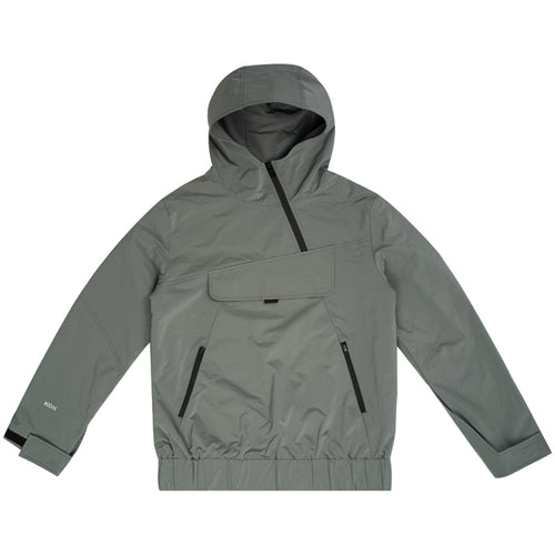 The Grey Zone - KON FW2019 jacket