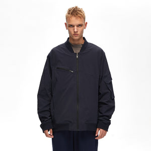 The Grey Zone - KON FW2019 waterproof jacket