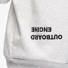 Load image into Gallery viewer, The Grey Zone - KON FW2019 hoodie