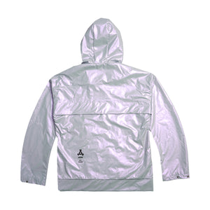 Urban Mirroring-KON Laser Jacket
