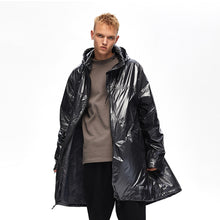 Load image into Gallery viewer, The Grey Zone - KON FW2019 coat