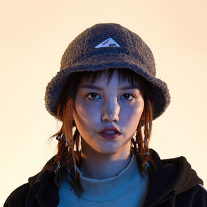 The Grey Zone - KON FW2019 bucket hat