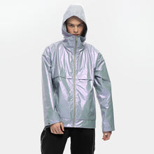 Load image into Gallery viewer, Urban Mirroring-KON Laser Jacket