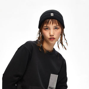The Grey Zone - KON FW2019 snow cap