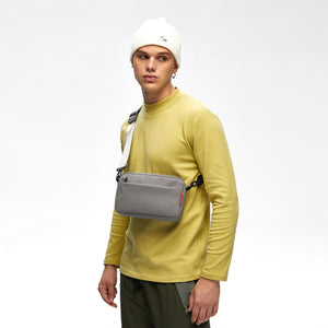The Grey Zone - KON FW2019 VOXAN shoulder bag