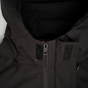 The Grey Zone - KON FW2019 coat