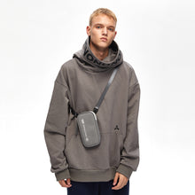 Load image into Gallery viewer, The Grey Zone - KON FW2019 VOXAN mini bag