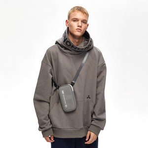 The Grey Zone - KON FW2019 VOXAN mini bag