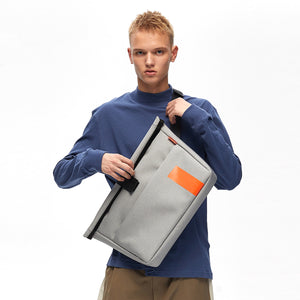 The Grey Zone - KON FW2019 VOXAN laptop bag